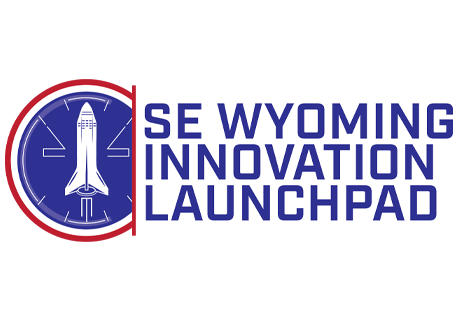 Southeast Wyoming Innovation Launchpad logo