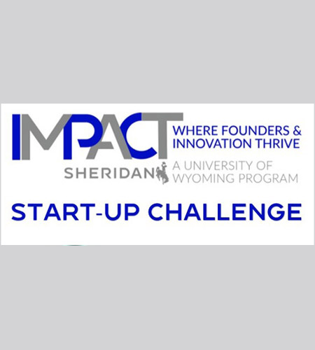 Impact Sheridan Start-Up Challenge logo