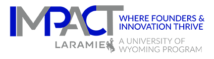 Impact Laramie logo