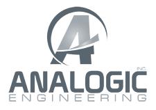 Analogic Engineering logo