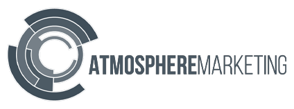 Atmoshphere Marketing logo