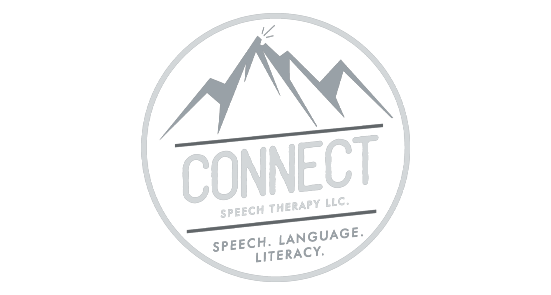 Connect Speech Therapy logo