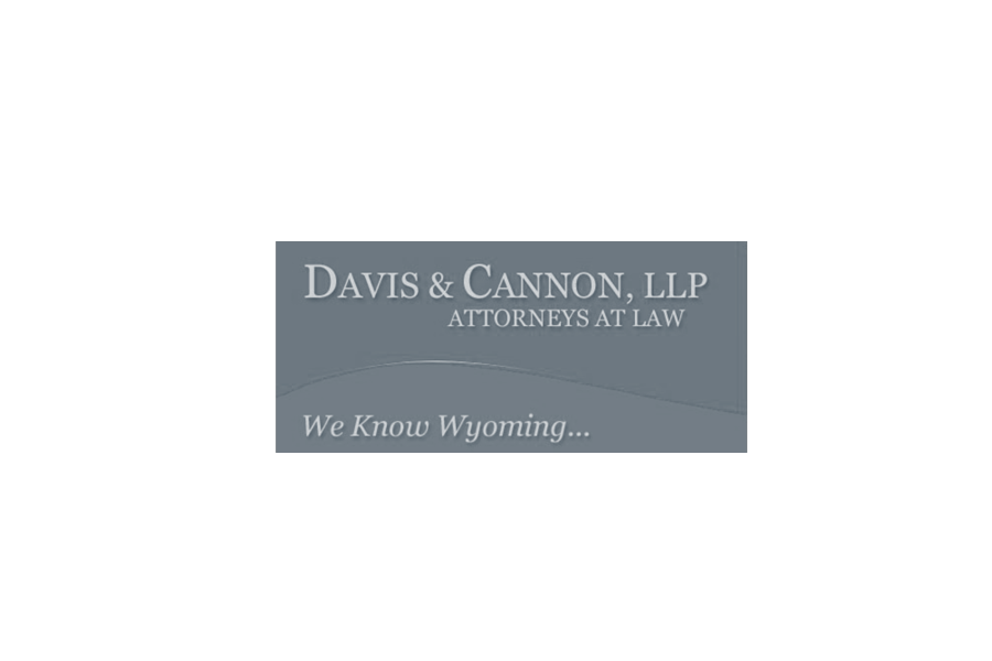 Davis and Cannon Attorneys logo