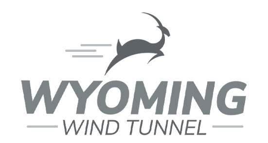 Wyoming Wind Tunnel logo